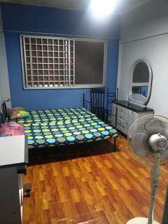 1 Common Room @ $600