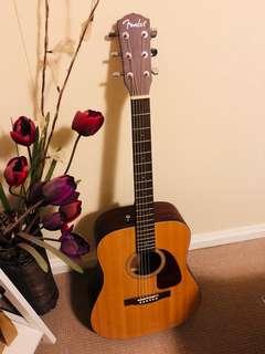 Fender Acoustic CD-14OS