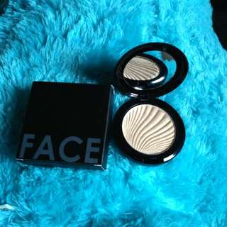Focallure Beam Baked Powder Highlighter #03 doubble gleam