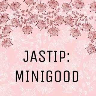 JASTIP MINIGOOD