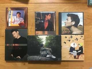 多位歌手CD 9 套