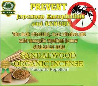 Sandalwood for sale!