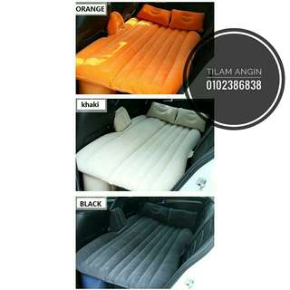 Inflatable Car Bed / tilam angin kereta