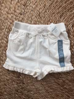 Baby Gap toddler shorts