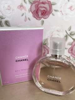Parfume Chanel Chance Original