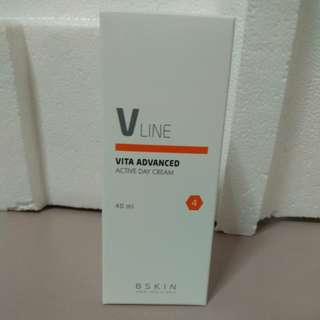 VLine Vita Advanced Active Day Cream