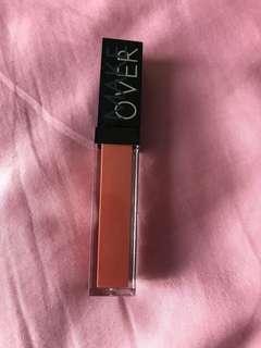 MakeOver Liquid Lip color