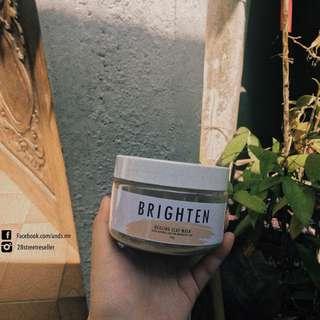 28street Brighten (healing clay mask)