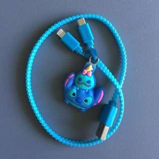 Stitch Micro UsB Cable