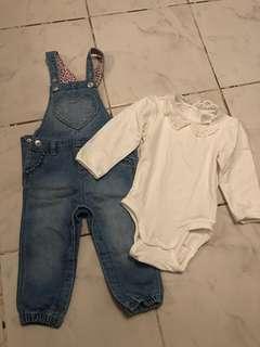 preloved H&M jumper