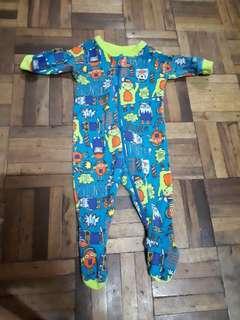 Baby Sleepsuit/Onesie