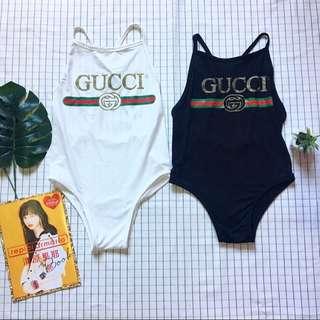 Gucci Bodysuit