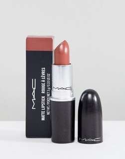 Mac lipstick persistence second handed authentic