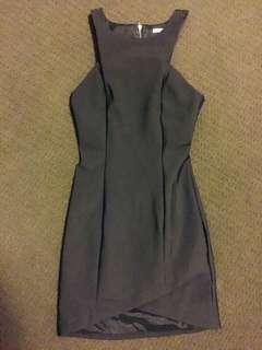Kookaï Black Dress Size 36