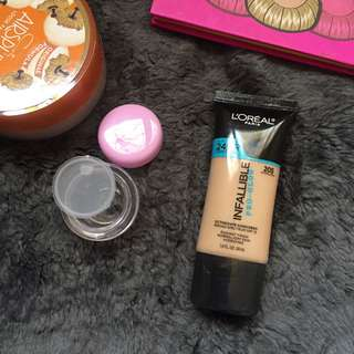 Loreal Infalible Pro Glow