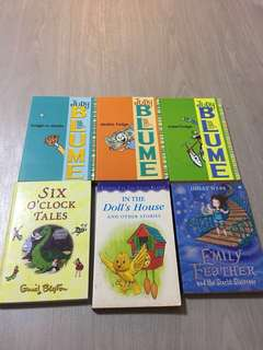 Children Books for young readers