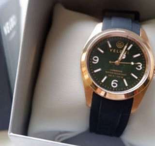 Veloci Watch