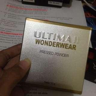 Ultima II Wonderwear Pressed Powder