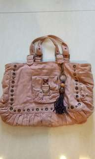 Tas Guess Dusty Pink