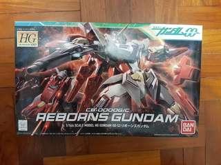 1/144 Reborns Gundam