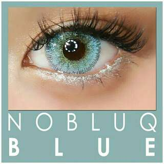 Nobluq softlens by urban
