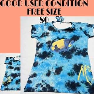 Dory blouse