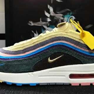 Nike Airmax 1/97 Sean Wotherspoon