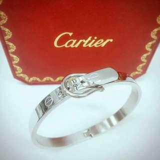 Cartier bangle