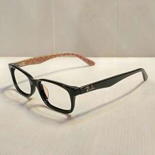 Frame rayban authentic
