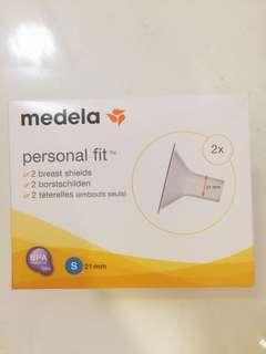 Medela PersonalFit Breastshields (2 pcs) / size: 21 mm