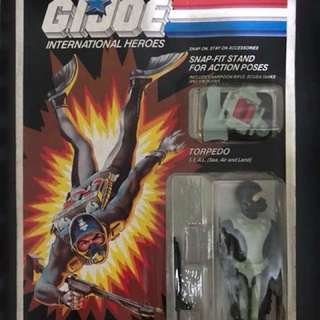 Gi Joe India Indian Funskool international heroes