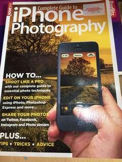 Iphone photography magazine