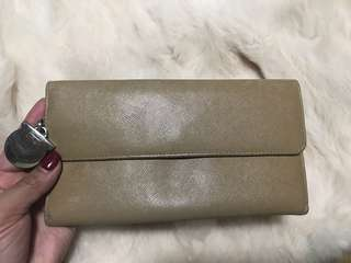 Preloved Salvatore Ferragamo Wallet