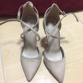 Authentic Forever 21 Stilettos- size 5