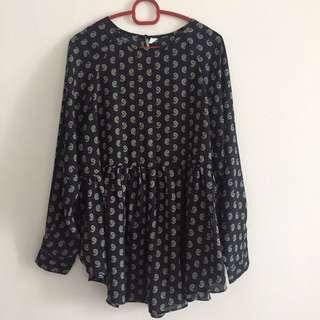 Baby Dress/ Top