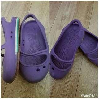 Authentic Crocs for kids C6