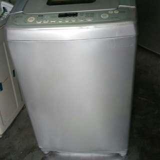mesin basuh washing machine toshiba DD motor 9kg