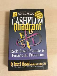 【Last Piece!】Rich Dad's Guide to Financial Freedom