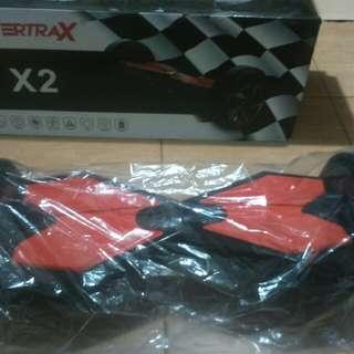 HoverTraxx x2