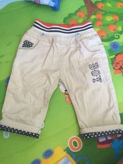 Free mail! 2-3 years pants