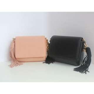 [Pre-order]Zara Crossbody Bag