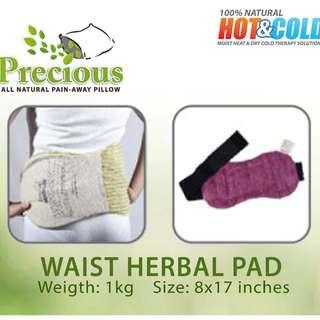 Waist Herbal Pad