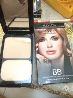 bb powder revlon