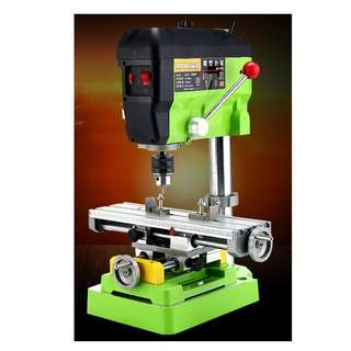 Available Now not pre order scams 480W Brand new Bench Drill Hobby DIY mini Project table drill bench milling