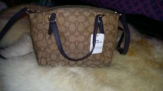 Coach mini kesley original