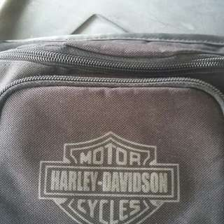 Porch bag harley davidson