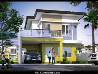 Low Equity Single Homes in Dasma Cavite