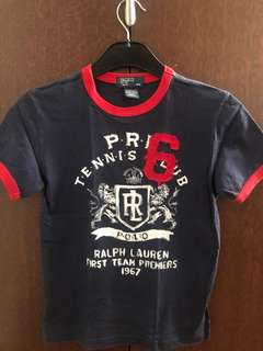 Original Kids Polo Ralph Lauren Shirt