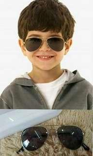 Aviator Sunglasses for Kids 🕶
