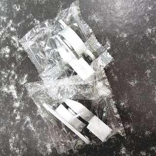 Aluminium Sliding Lock (R)